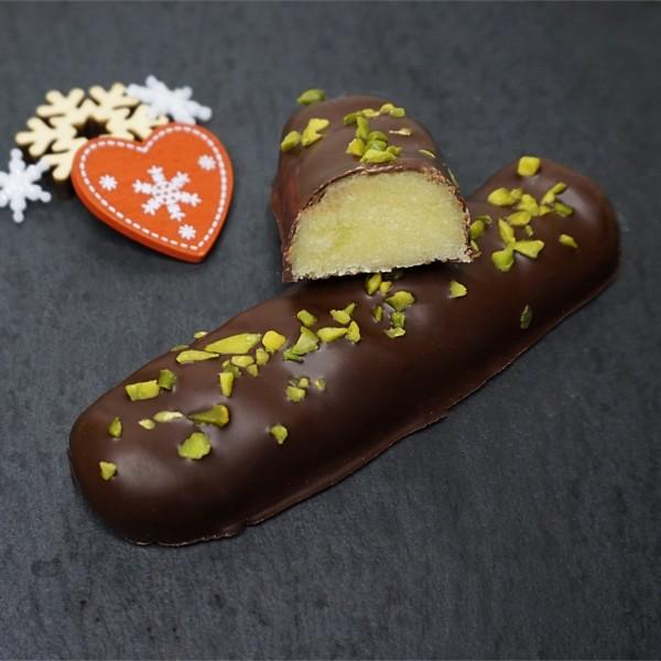 Pistazien Marzipan Brot