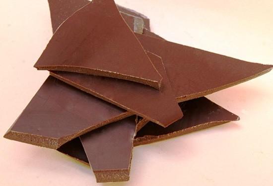 Zartbitter Pur Bruchschokolade
