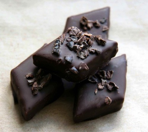 Mousse Schokolade